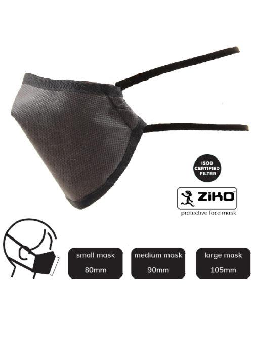Ziko Protective Face Mask